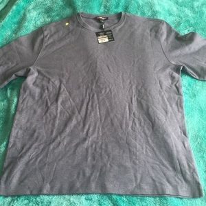 NWT Kirkland Cotton Tee